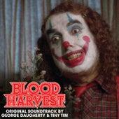 Blood Harvest (Original Motion Picture Soundtrack) de Tiny Tim