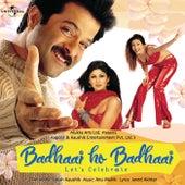 Badhaai Ho Badhaai by Various Artists
