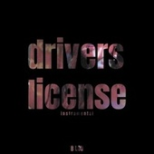 Drivers License by Blou