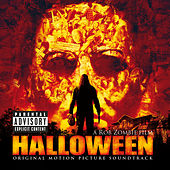 A Rob Zombie Film HALLOWEEN Original Motion Picture Soundtrack von Various Artists