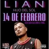 14 de Febrero by Lian