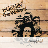 Burnin' by Various Artists
