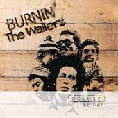 Burnin' by Bob Marley & The Wailers