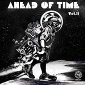 Ahead of Time, Vol. 3 de Various Artists