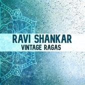Vintage Ragas de Ravi Shankar