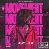 Movement, Vol. 1 de Exray Taniua
