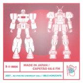 Made In Japan / Capetão 66.6 FM (Ao Vivo) de Pato Fu