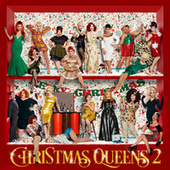 Christmas Queens 2 by Various Artists