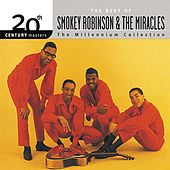 20th Century Masters: The Millennium Collection: Best Of Smokey Robinson & The Miracles by Smokey Robinson