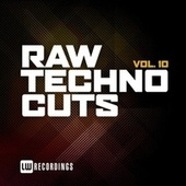 Raw Techno Cuts, Vol. 10 by Various Artists