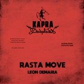 Rasta Move by Leon Demaria