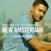 New Amsterdam (Music From The Television Series) by Craig Wedren
