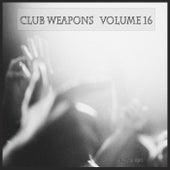 Club Weapons, Vol. 16 de Various Artists