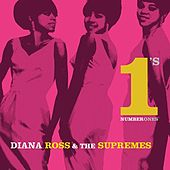 Number 1's de The Supremes