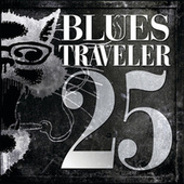 25 de Blues Traveler