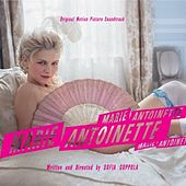 Marie Antoinette (Original Motion Picture Soundtrack) von Various Artists
