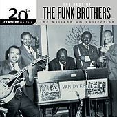 20th Century Masters The Millennium Collection The Best Of The Funk Brothers de Various Artists