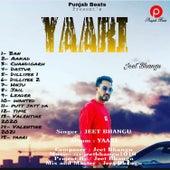 Yaari de Jeet bhangu