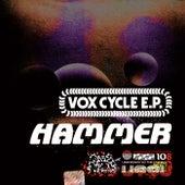 Vox Cycle EP de Hammer