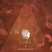 Sounds of Sirin: Fire von Various Artists