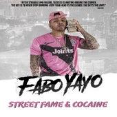 Street Fame & Cocaine by Fabo Yayo