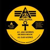 Jah Works & Amlak Dub Side B de King Lorenzo