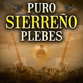 Puro Sierreño Plebes de Various Artists