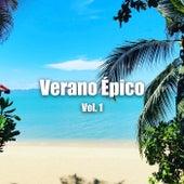 Verano Épico Vol. 1 de Various Artists