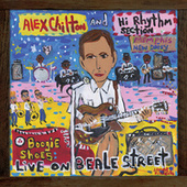 Boogie Shoes (Live) by Alex Chilton