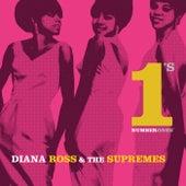 The #1's de The Supremes