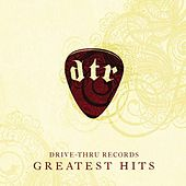 Drive Thru Records Greatest Hits de Various Artists