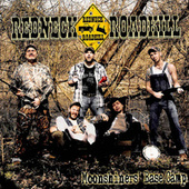 Moonshiner's Base Camp de Redneck Roadkill