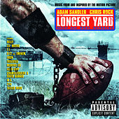 The Longest Yard de Various Artists