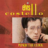 Punch The Clock von Elvis Costello
