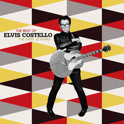 The Best Of The First 10 Years de Elvis Costello