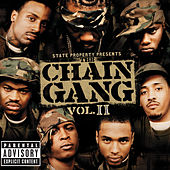 State Property Presents The Chain Gang Vol II de State Property