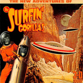 The New Adventures Of by The Surfin' Gorillas