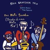 One Note Samba (Samba de uma Nota So) by Sam Braysher Trio