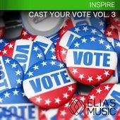 Cast Your Vote, Vol. 3 by David Turtle Ramani