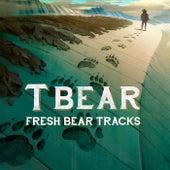 Fresh Bear Tracks by T. Bear