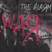 WAЯ by The Alarm