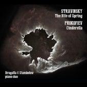 Emili Brugalla & Vesko Stambolov Piano Duo (Piano Duo Version) von Emili Brugalla