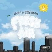 Fresh Air by UFO Fev