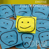 Full Of Emotion by Jonathan Elias