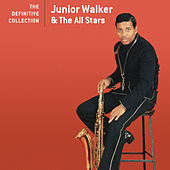 The Definitive Collection de Junior Walker