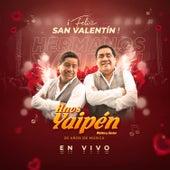 ¡Feliz San Valentín! (En Vivo) de Hnos Yaipen