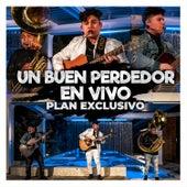 Un Buen Perdedor (En Vivo) by Plan Exclusivo