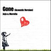 Gone (Acoustic version) by Jojo