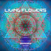 Living Flowers by Various Artists