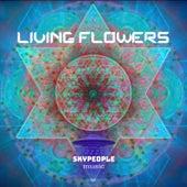 Living Flowers de Various Artists